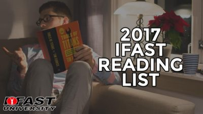 2017 IFAST Reading List