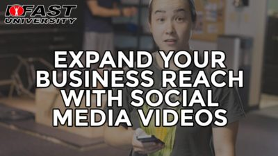 Expand Your Business Reach with Social Media Videos