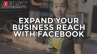 Expand Your Business Reach with Facebook