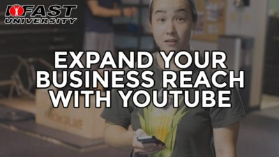 Expand Your Business Reach with YouTube