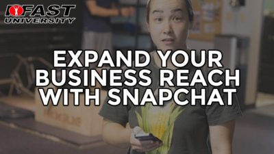 Expand Your Business Reach with Snapchat